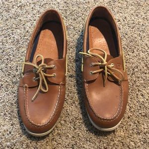 Sperry Top Sider 13